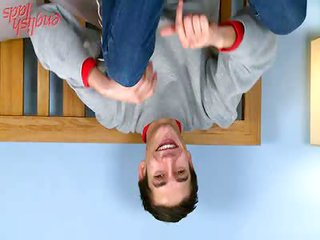 Charlie furthermore his first Anal D/S - Free Gay Porn close to Englishlads - clip 123788