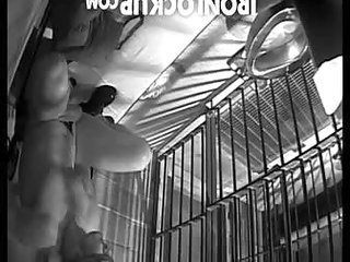 Prisoner 01172014s9 - Free Gay Porn just about Ironlockup - clip 121542